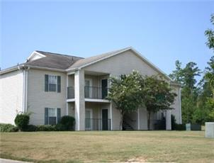 Park Pines Apartments Hattiesburg Ms