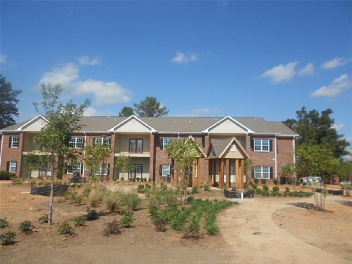 Azalea Gardens Senior Apartments