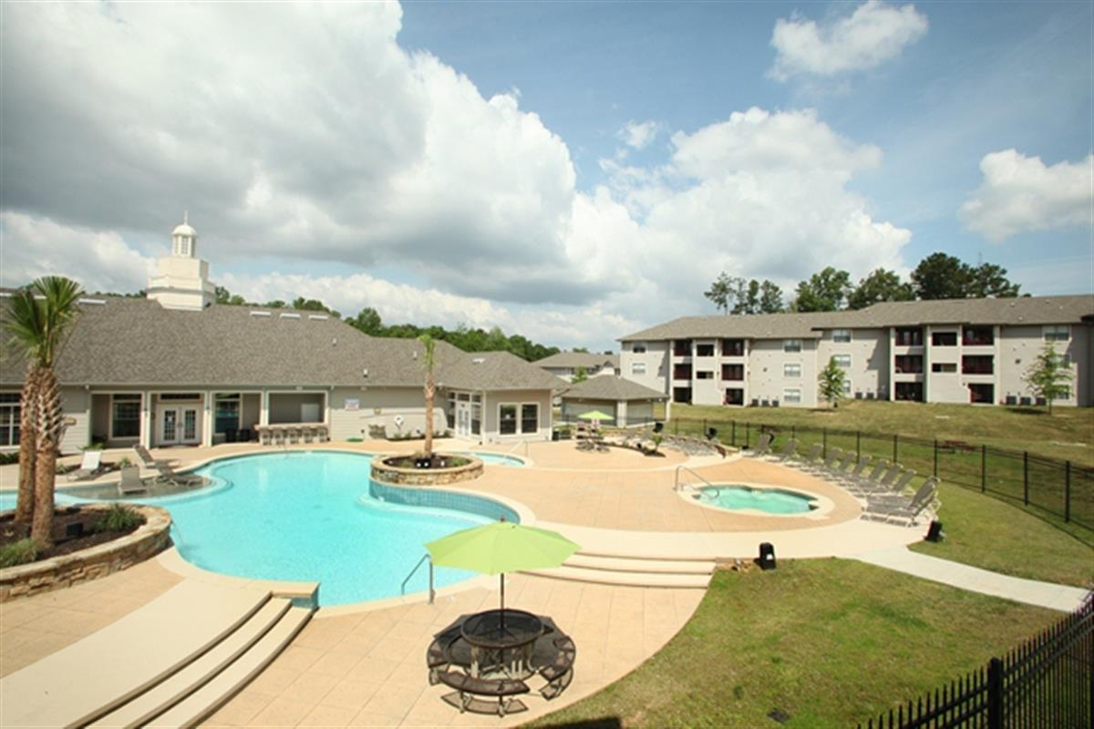 one bedroom apartments in hattiesburg ms