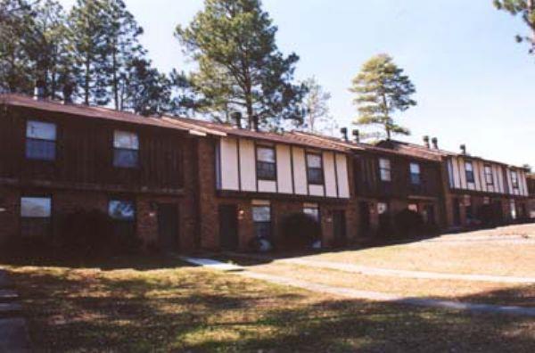 Brookwood Apartments Apartment In Hattiesburg Ms