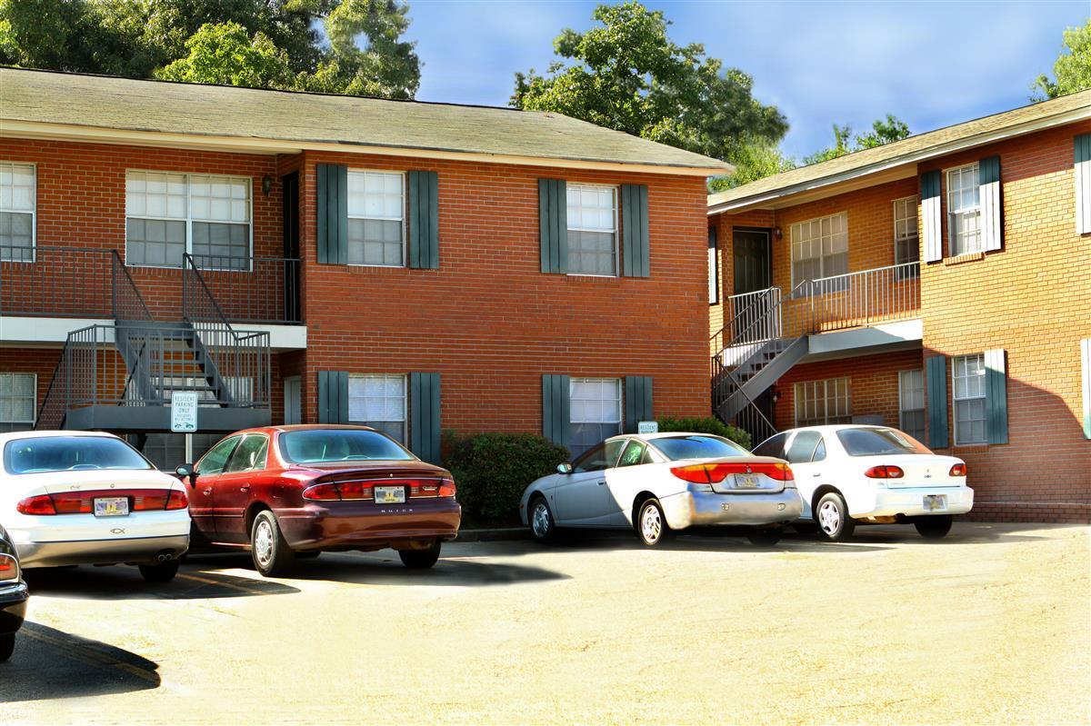 Heathwood apartment homes apartment in hattiesburg ms for Home builders hattiesburg ms
