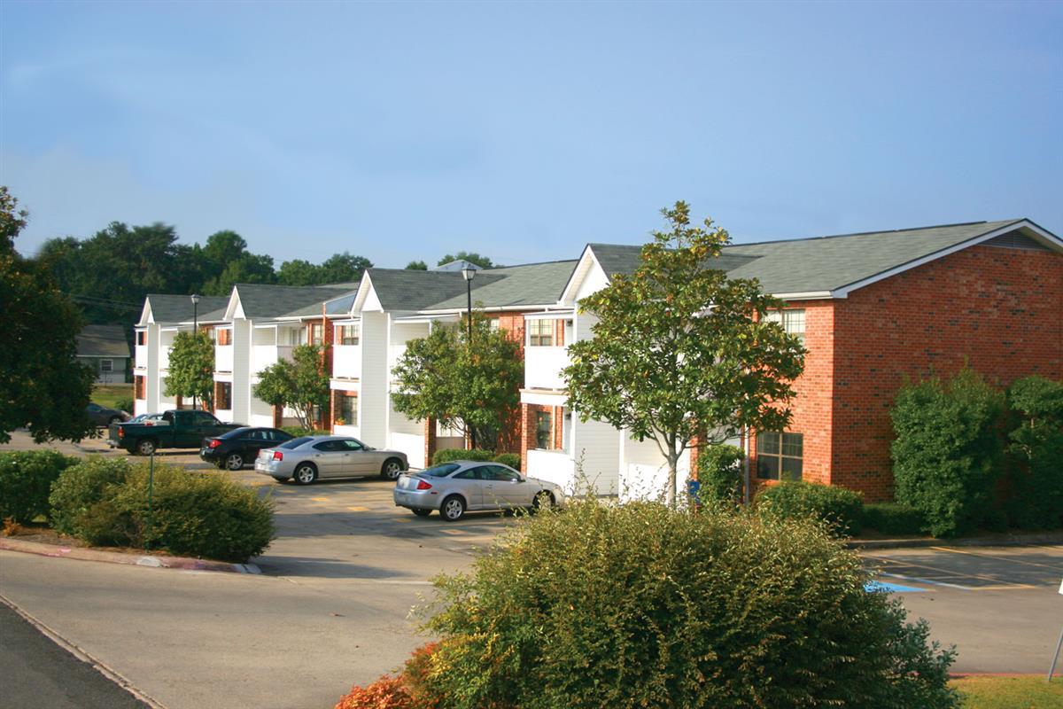 Mark V Apartment In Hattiesburg Ms