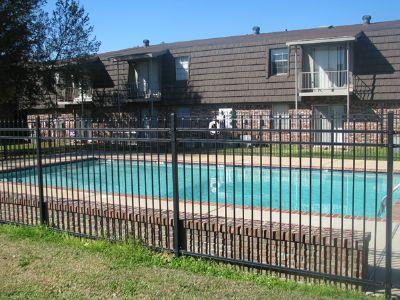 Westgate Apartments Apartment In Hattiesburg Ms