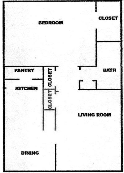 Windsor Village Apartments Apartment In Hattiesburg Ms