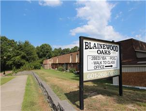 Blainewood Apartments