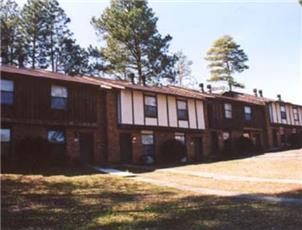 Brookwood Apartments apartment in Hattiesburg, MS