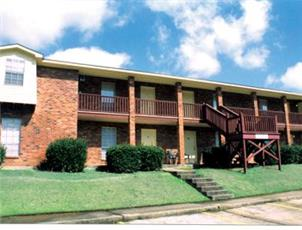 Cassandra Apartments apartment in Hattiesburg, MS