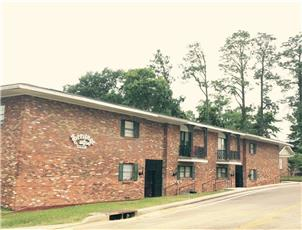 Heritage Apartments apartment in Hattiesburg, MS