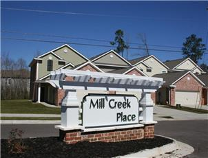 Mill Creek Apartments Hattiesburg Ms