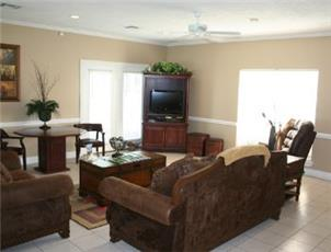 Park Pines Apartment In Hattiesburg Ms