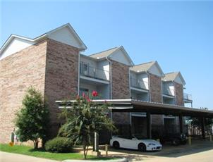 Parkwest Ii Apartment In Hattiesburg Ms