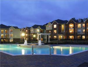 The Lakes at Turtle Creek Apartment Homes apartment in Hattiesburg, MS