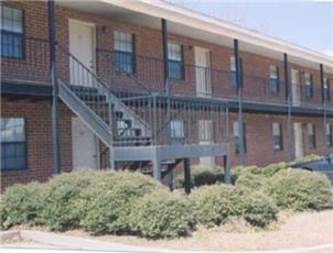 Windridge Apartments apartment in Hattiesburg, MS